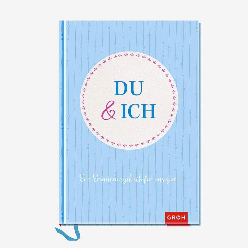 Eintragbuch Du_Ich