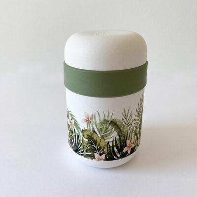 Lunchpot grün Ansicht-1