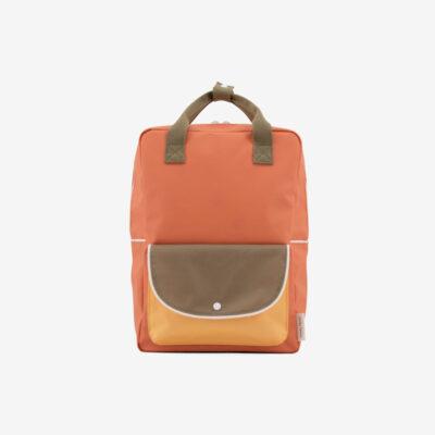 Sticky-Lemon-wanderer-backpack-larg-orange-green-yell_front