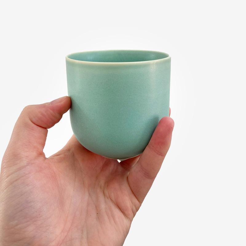 Teeschalen mint